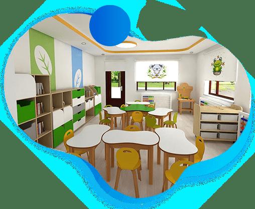 Devren anaokulu danışmanlığı